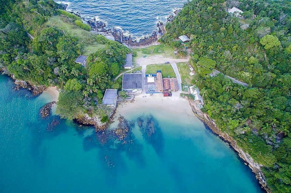 Costa Verde Mar Sul