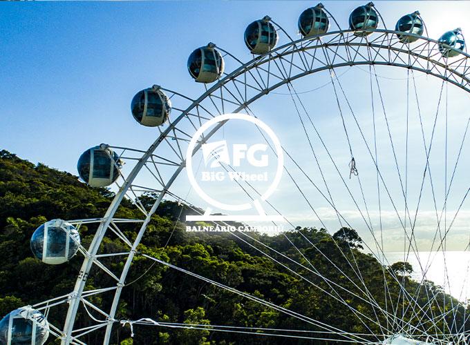 FG Big Wheel - Roda Gigante (QUI a SEG)
