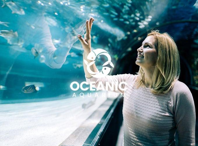 Oceanic Aquarium (QUI a DOM)