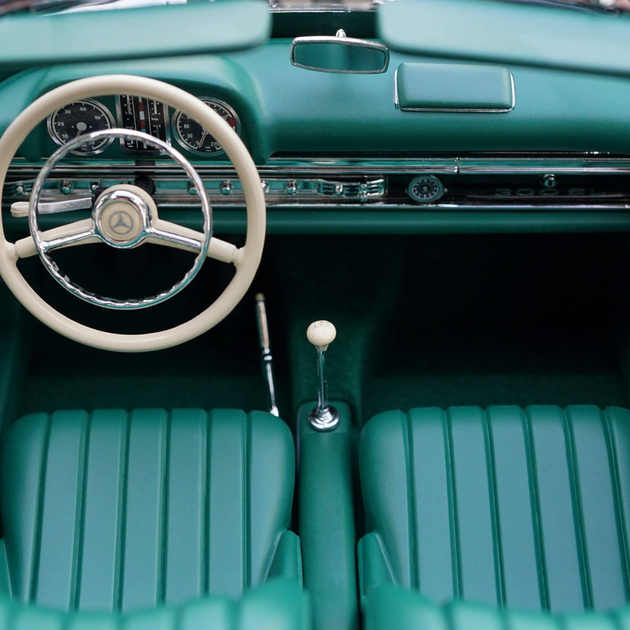 Classic Car Show (ingresso opcional)