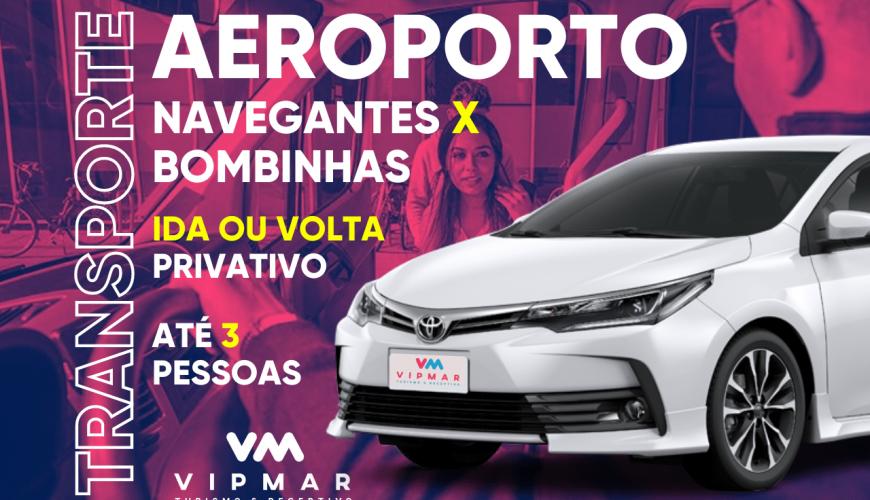 Turismo Receptivo Santa Catarina